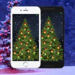 Christmas Tree Animation with React Native